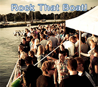 Rock that boat