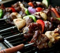 Barbecue rondvaart Amsterdam