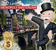 Afdelingsuitje Amsterdam