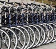Rondleiding fiets Amsterdam
