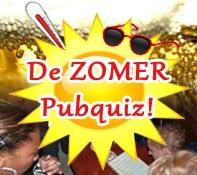 Zomerse Quiz amsterdam