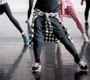 Dance Workshop Amsterdam