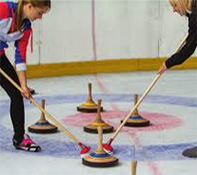Curling Clinic Amsterdam