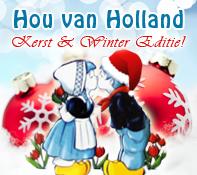 Kerstquiz in Amsterdam